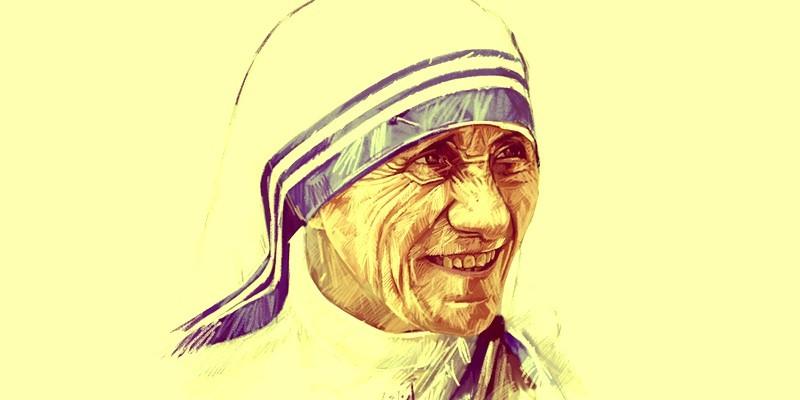 الأم تيريزا .......... القديسة الوهمية التي ارتكبت جرائم في حق الإنسانية