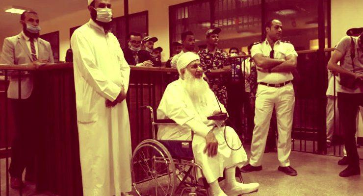شهادة محمد حسين يعقوب