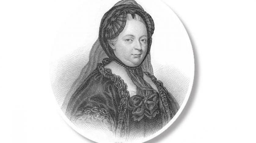 الإمبراطورة ماري تريزا