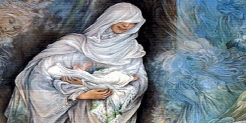 السيدة فاطمة بنت أسد