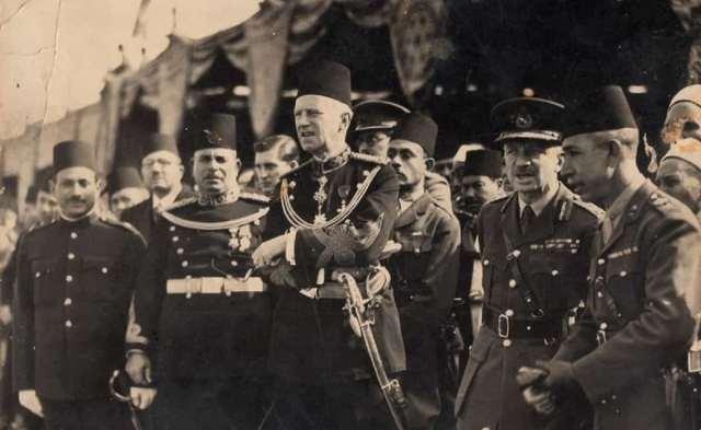 توماس راسل حكمدار القاهرة زمن الاحتلال