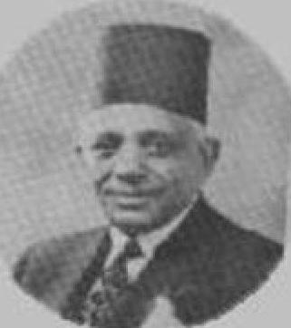 عبدالجواد حسين - وزير الصحة