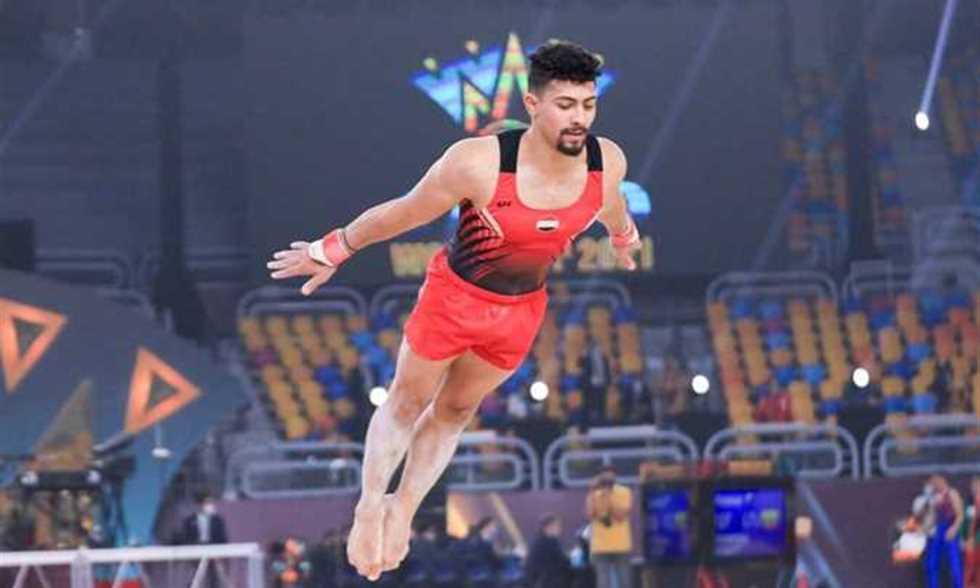 عمر العربي