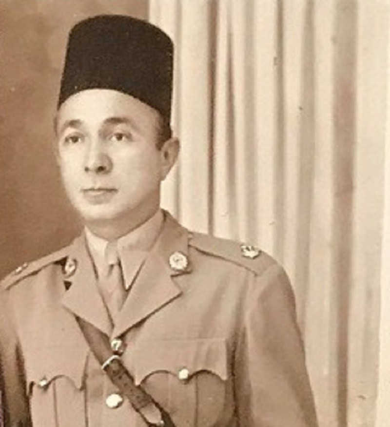 محمد رستم