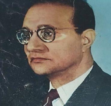 الموسيقار محمد عبد الوهاب