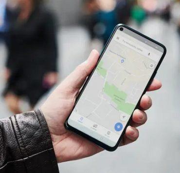 استخدام خرائط جوجل اوفلاين على هاتفك دون الحاجة لاتصال بالإنترنت
