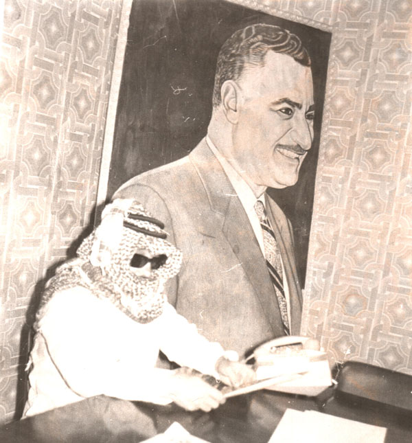 زعيم تنظيم اتحاد شبه الجزيرة