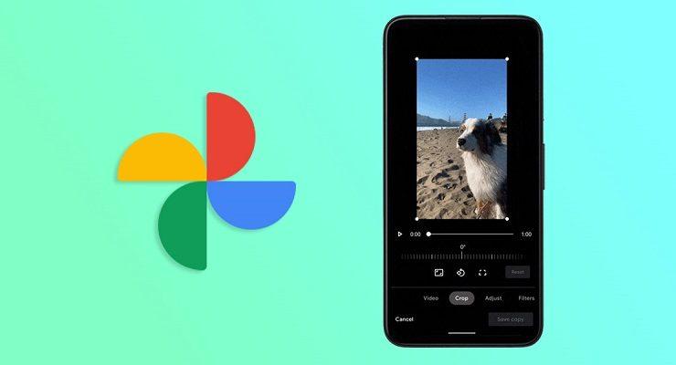 تحرير الفيديو في Google Photos ينتقل إلى مستوى جديد بهذا التحديث الرائع