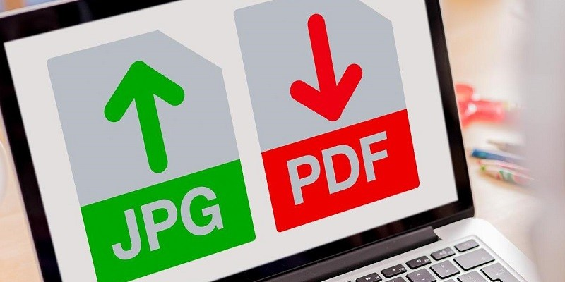 تحويل JPG إلى PDF ... كيفية استخدام اداة ويندوز المجانية لتحويل الصور إلى PDF