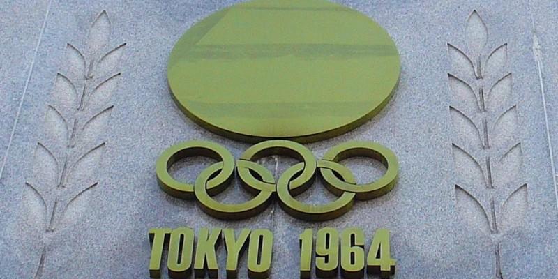 الألعاب الأولمبية في طوكيو