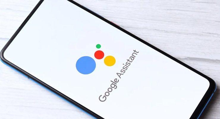 تعليم Google Assistant كيفية نطق اسمك وأسماء الأخرين بطريقة صحيحة