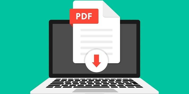 ضغط ملفات PDF مجانًا ... تعرف على أسهل طرق ضغط ملفات PDF مجانًا