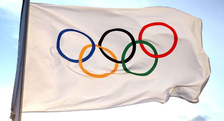 الأولمبية