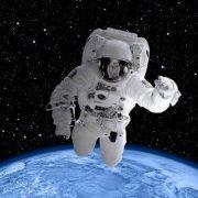 زيارة الفضاء