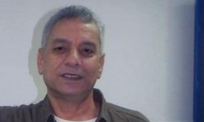 أحمد أبو جابر
