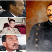 أحمد عرابي ورؤساء مصر