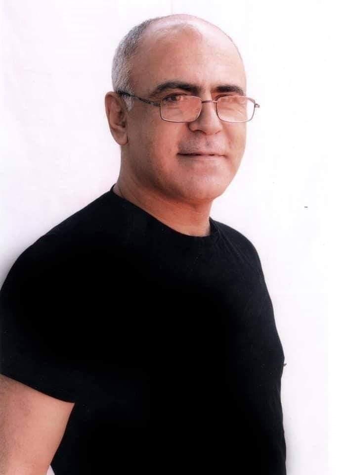 إبراهيم أبو مخ