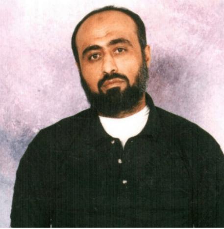 إبراهيم بيادسة