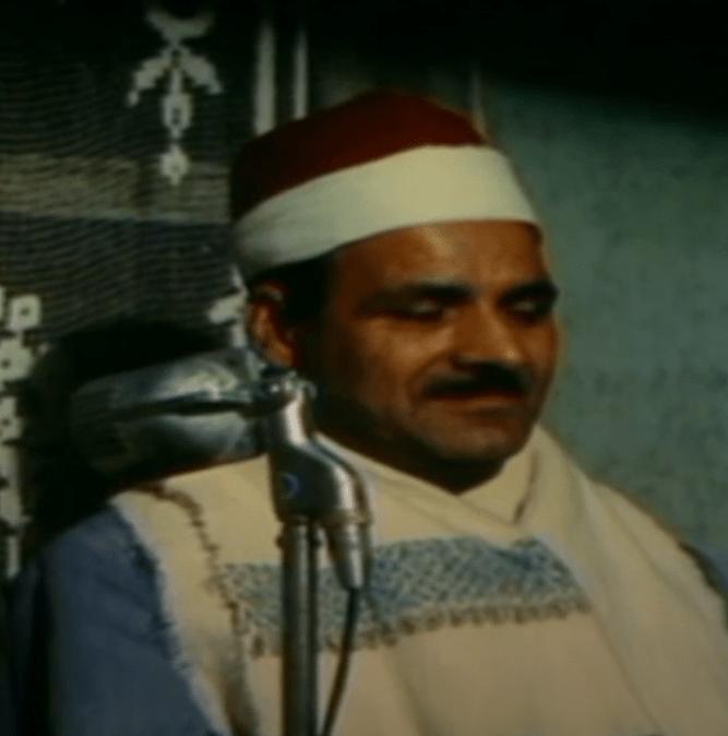 الشيخ حمادة الأبيض