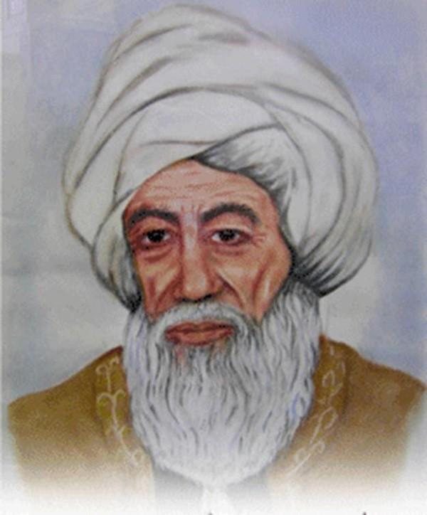 الشيخ محمد الخرشي