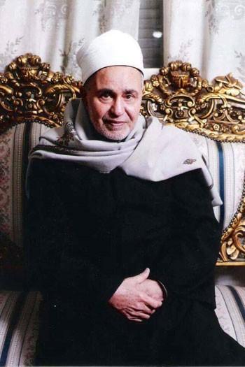 الشيخ محمد سيد طنطاوي