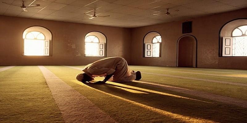 الصلاة الفائتة