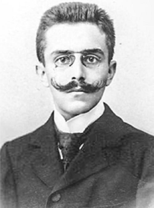 جورج مرزباخ