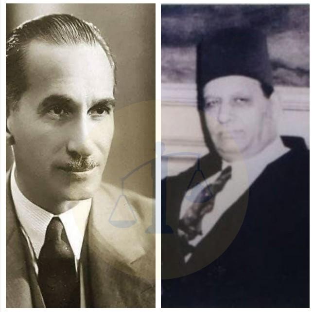 حيدر باشا - حسانين باشا