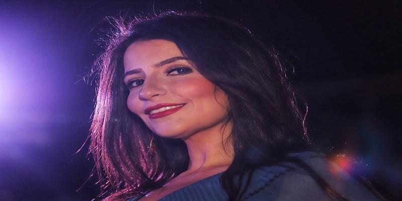 رشا الشامي