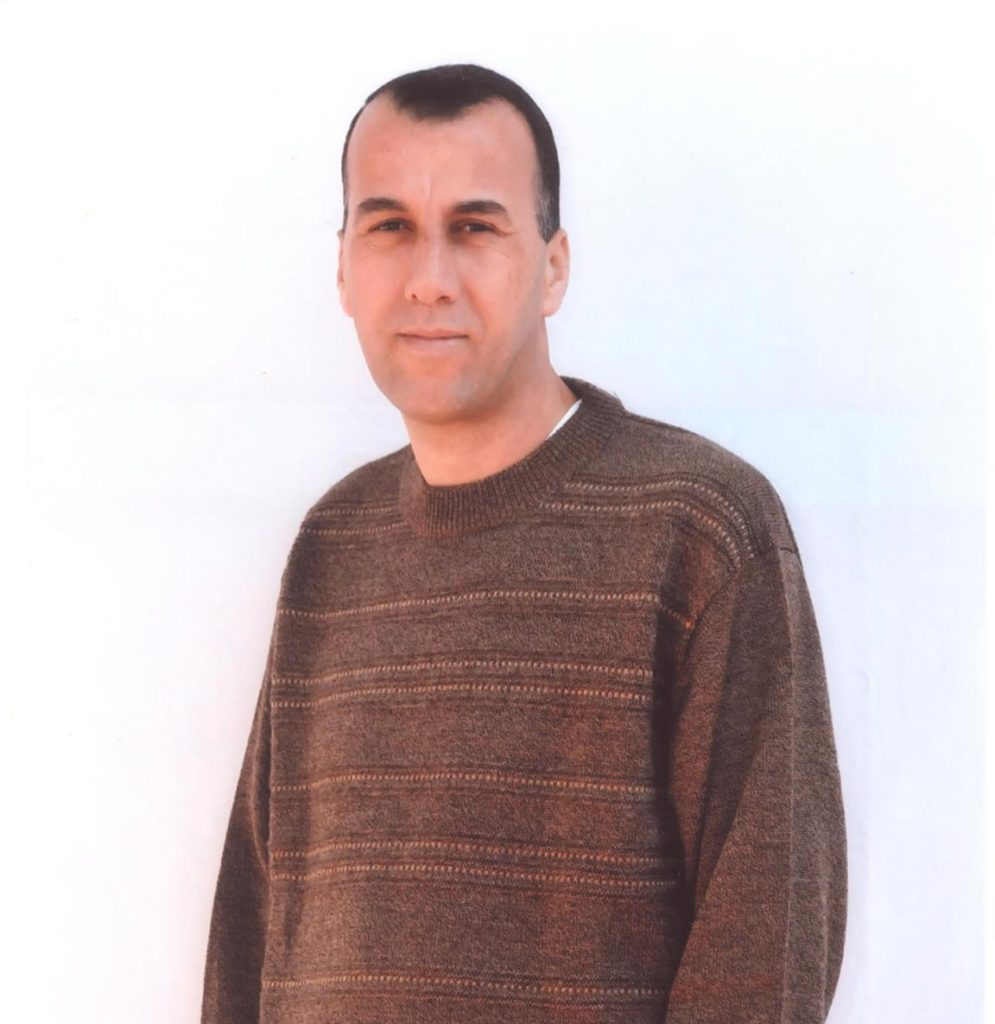 سمير أبو نعمة
