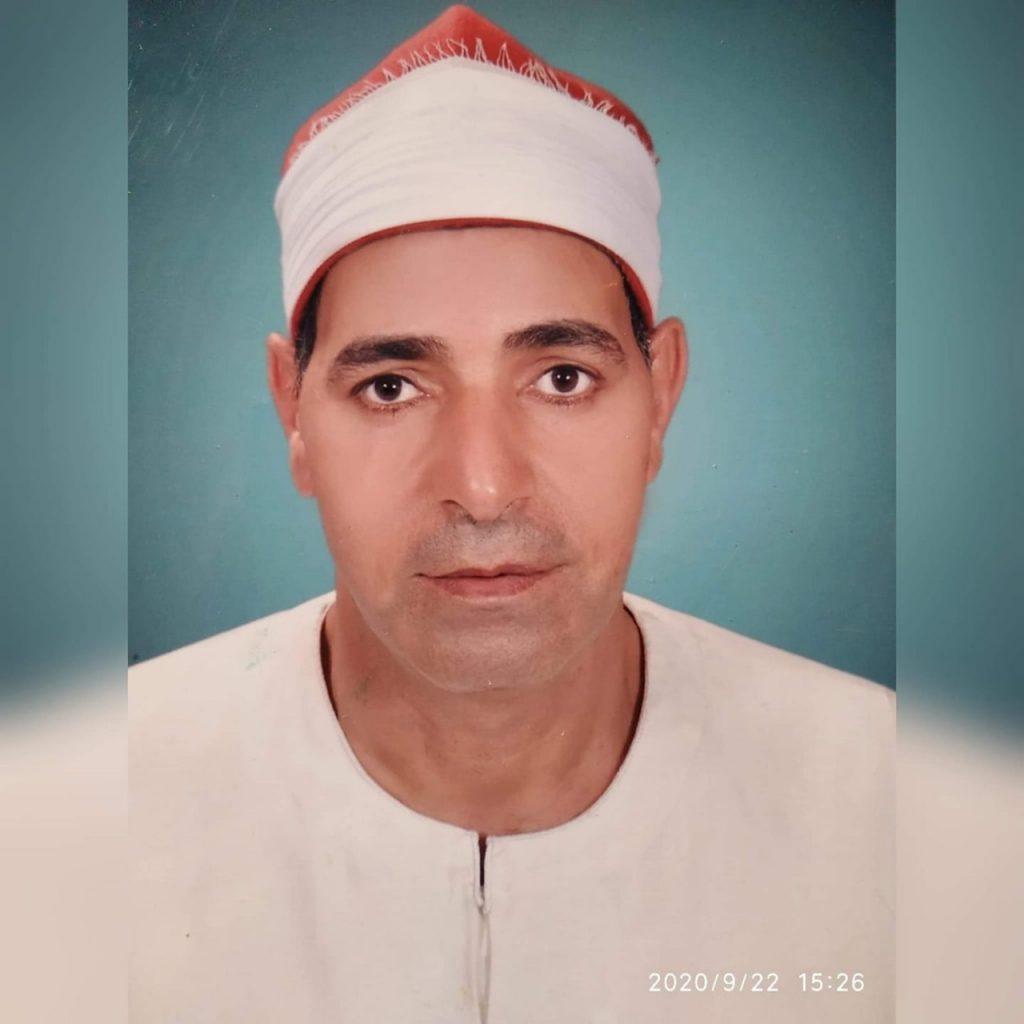 عبده الزيني