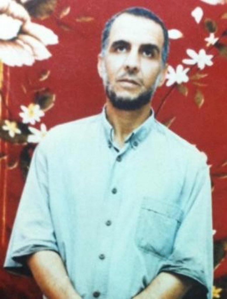 محمد جبارين