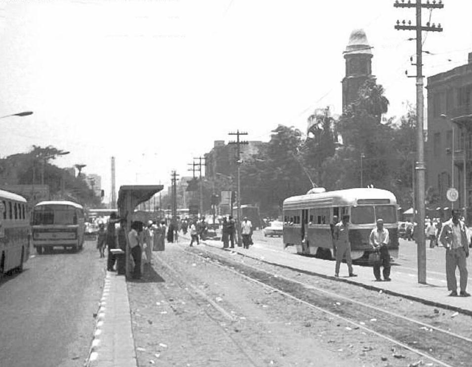 مصر سنة 1972 م