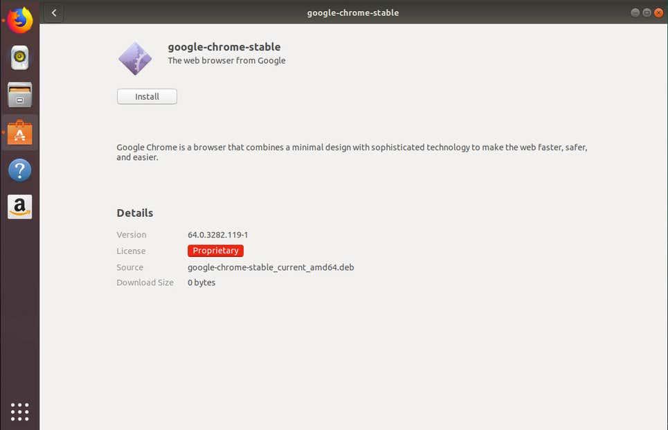 الدليل الكامل لكيفية تثبيت التطبيقات على لينوكس