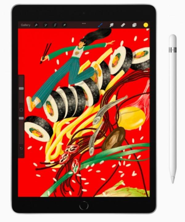 iPad 10.2 2021
