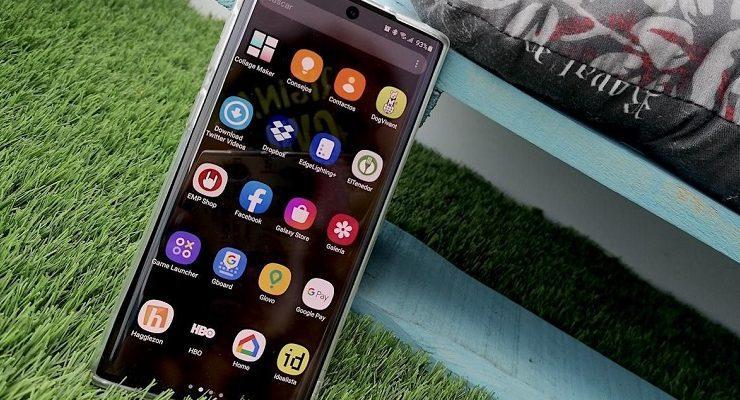 الطرق المختلفة لكيفية إخفاء التطبيقات في هواتف سامسونج