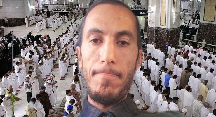 الصيدلي المصري في السعودية