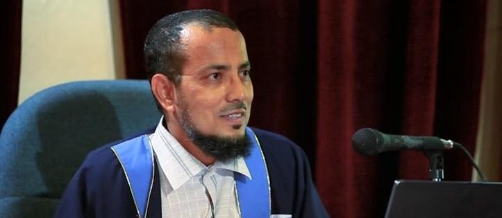 صالح عبداللاه بلفقيه