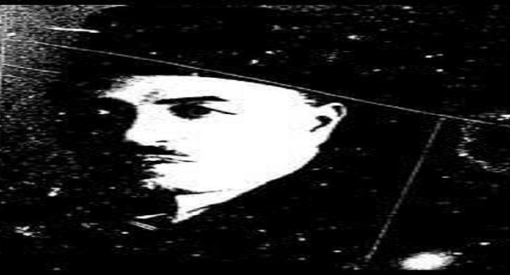 عبدالقوي أحمد بك وزير الأشغال