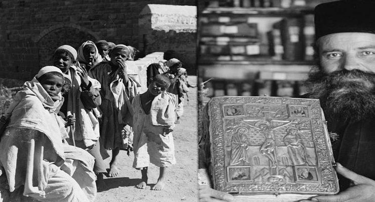 كتاتيب المسيحيين في مصر