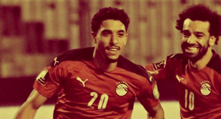 عمر مرموش .. ما زال الحلم ممكنا