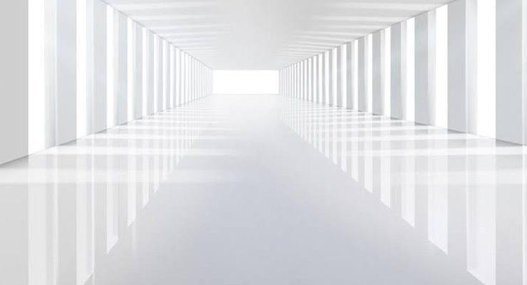 اللون الأبيض