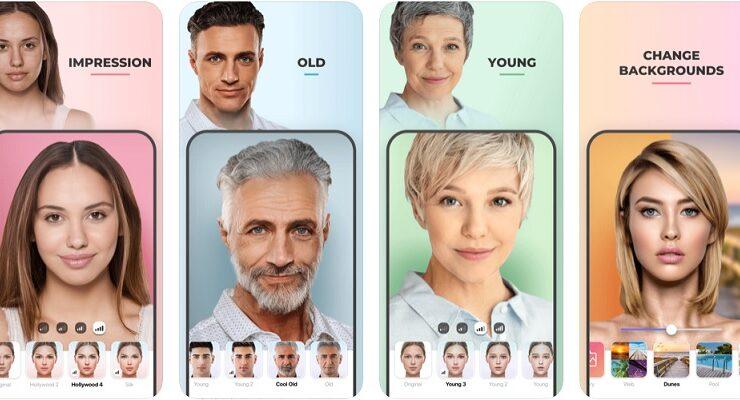 كل ما يجب معرفته عن تطبيق تغيير الوجوه FaceApp وعن كيفية استخدامه