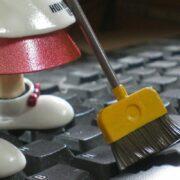 كيفيات تعقيم الكيبورد والماوس وتنظيفهما كليًا بأبسط الطرق وأكثرها فعالية