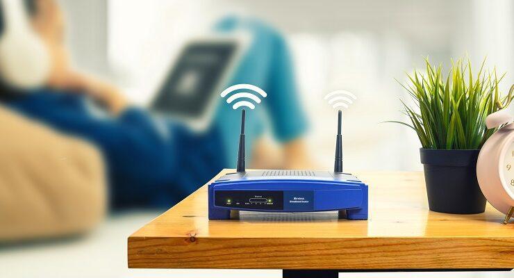 تقوية إشارة الواي فاي خطوة بخطوة... دليلك الكامل لاتصال أسرع بالإنترنت