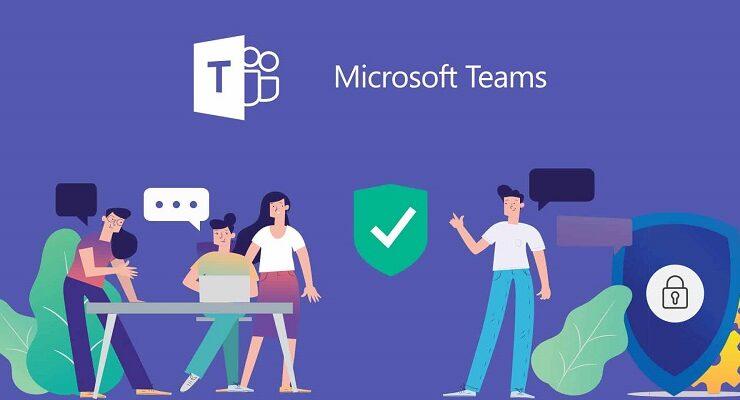 دليل استخدام Microsoft Teams في إجراء اجتماعات الفيديو بالحسابات المجانية
