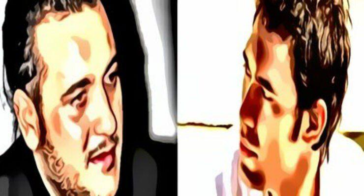 محمد رحيم وعمرو مصطفي قصة الصراع بين الموهوب والمصنوع الجزء الأول