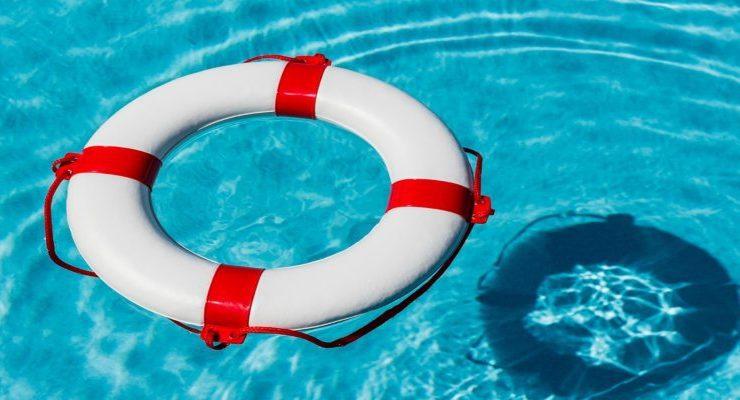 المواطن منقذ سباحة