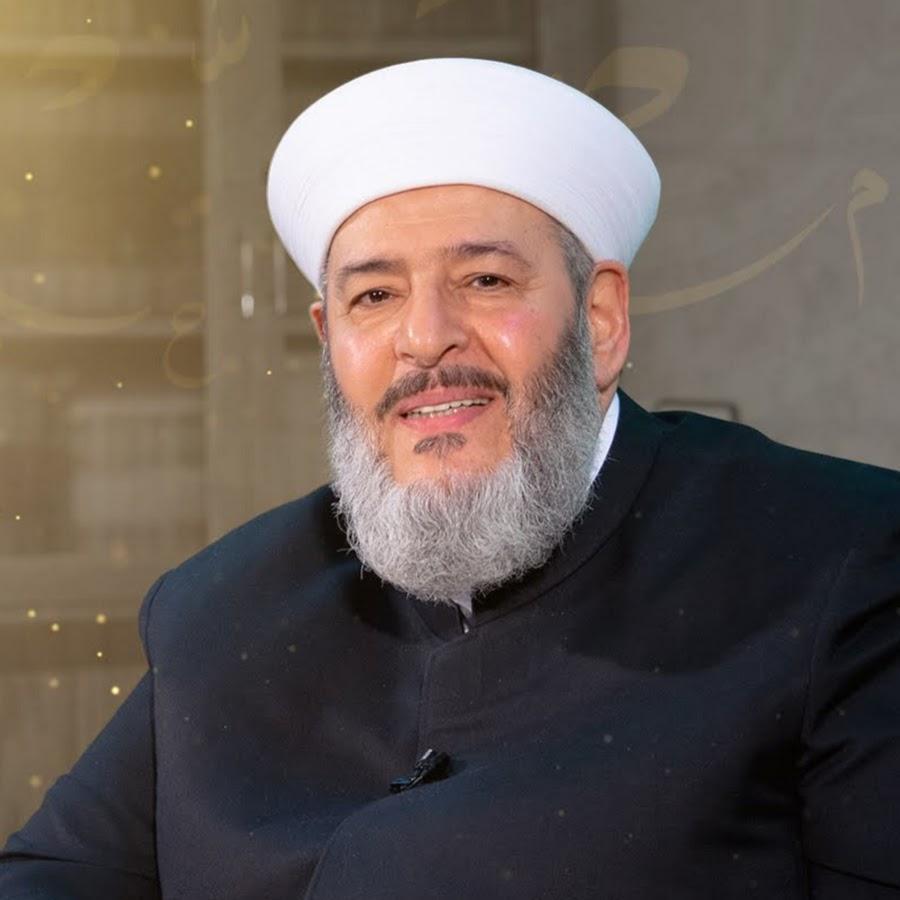 الشيخ محمد الفحام