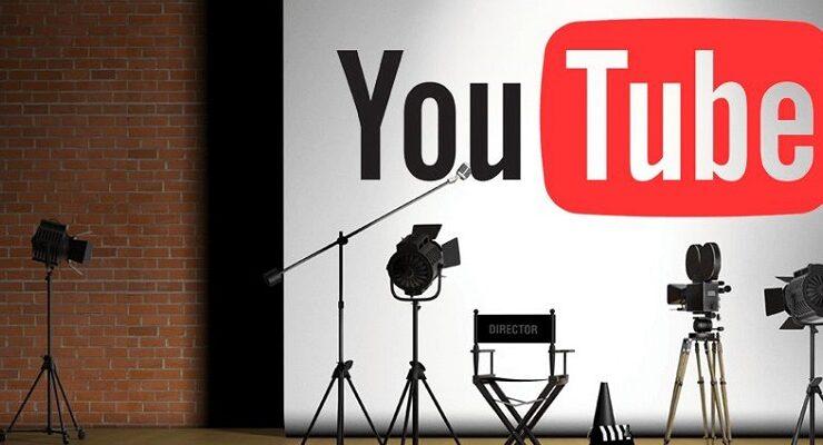 دليل البث المباشر على اليوتيوب سواء كنت ترغب في بث ألعابك أو حفلاتك الخاصة